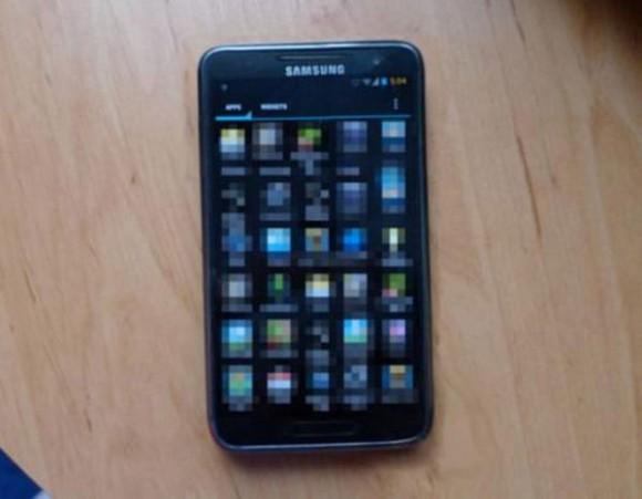 Galaxy S III?