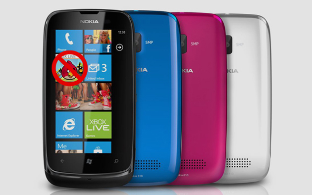 Windows Phone barato