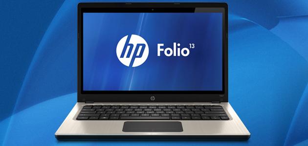 Conheça o Ultrabook Folio