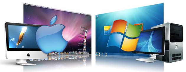 Qual é melhor, MAC ou PC?