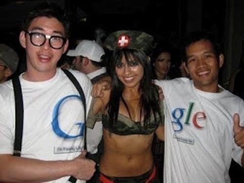 Fantasia Google