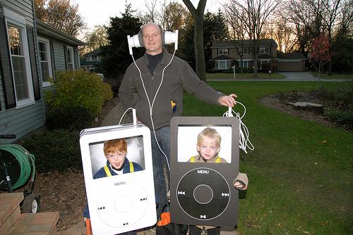 Fantasia iPod