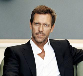 Hugh Laurie em Robocop