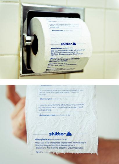 Shitter