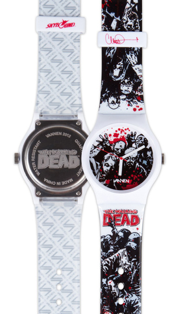 Walkers Watches