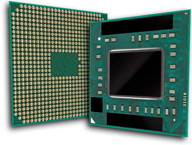 APUs AMD
