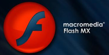 Macromedia, antiga fabricante do Flash