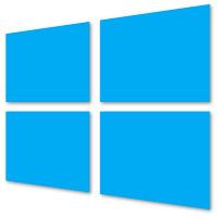 Windows 8 logo small