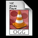 Quase todos os reprodutores de áudio, como o VLC Media Player, possuem suporte nativo ao OGG Vorbis