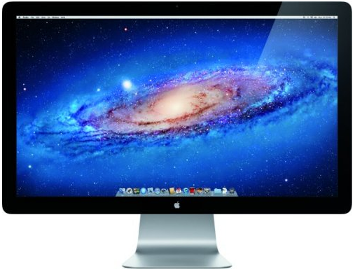 Apple Cinema LED Display