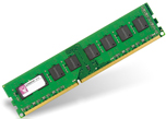 Kingston 2 GB DDR3 1333