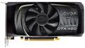 Nvidia EVGA GeForce GTX 460 1GB DDR5