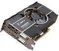 AMD XFX Radeon HD 6870 1GB DDR5 256bits