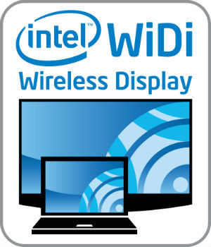 Selo Intel Wireless Displau